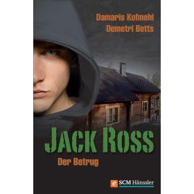 Jack Ross - Der Betrug