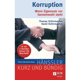 Korruption