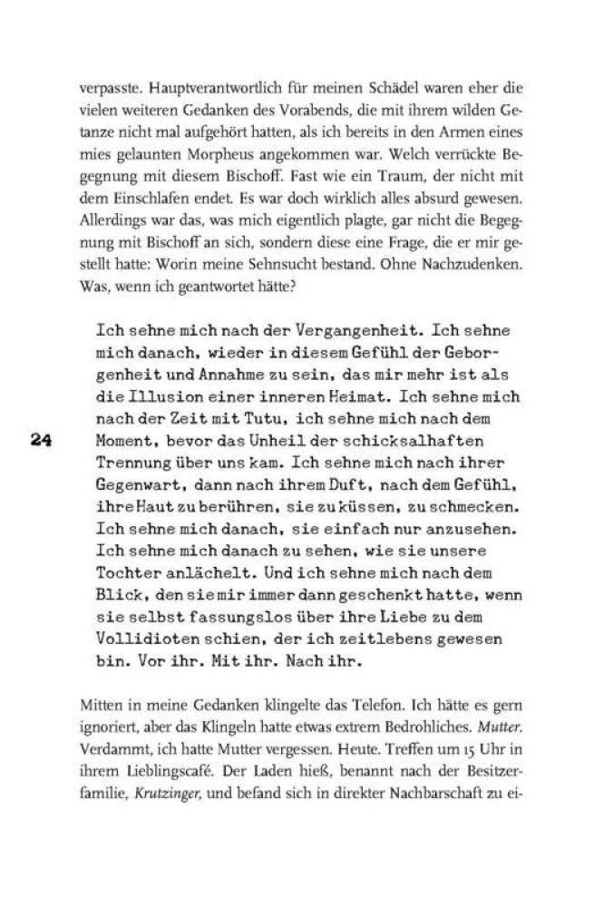Herr Sturm und die Farbe des Windes von Jens Böttcher