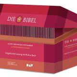 Die Bibel - Altes und Neues Testament Audio - CD