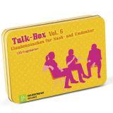 Talk-Box Vol.6 - Glaubenssachen für Nach- und Umdenker
