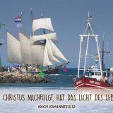"""Neujahrslose """"Leuchttürme und Meer"""""""