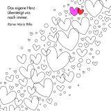 HerzensGrüße - Ausmalbuch