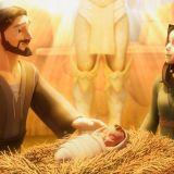 Das erste Weihnachten