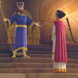 Trau Dich - Esther rettet ihr Volk