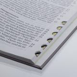Elberfelder Bibel. Großdruckausgabe 4 Bände mit Registerstanzung