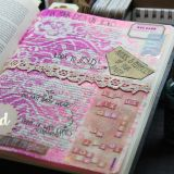 NLB Art Journaling Bibel Neues Testament und Psalmen