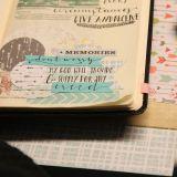 NLB Art Journaling Bibel Altes Testament