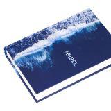 Schlachter 2000 - Taschenausgabe, illustr. Einband