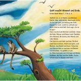 Die schönsten Bibelgeschichten zum Vorlesen