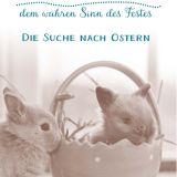 Ostern ist mehr