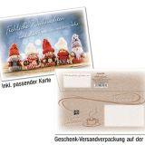 """Coffee to send """"Fröhliche Weihnachten und alles gute im neuen Jahr"""""""