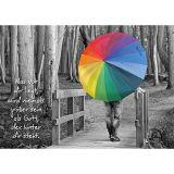 Postkartenbuch: Kleine Wunder sind kostbar