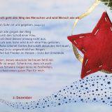 Komm, lass dich beschenken - Adventskalender