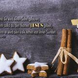 Wir folgen seinem Stern - Adventskalender