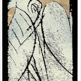 """Kunstkarten-Set """"Trauer und Trost"""""""