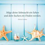 Lauter gute Wünsche - Postkartenbuch