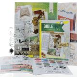 Bible Art Journaling Kreativ-Box