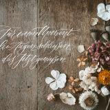 Blühende Worte - Postkarten-Set