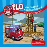 Flo - das kleine Feuerwehrauto: Unfall auf der Baustelle