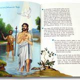 TING Audio-Buch - Jesus und seine Jünger NT