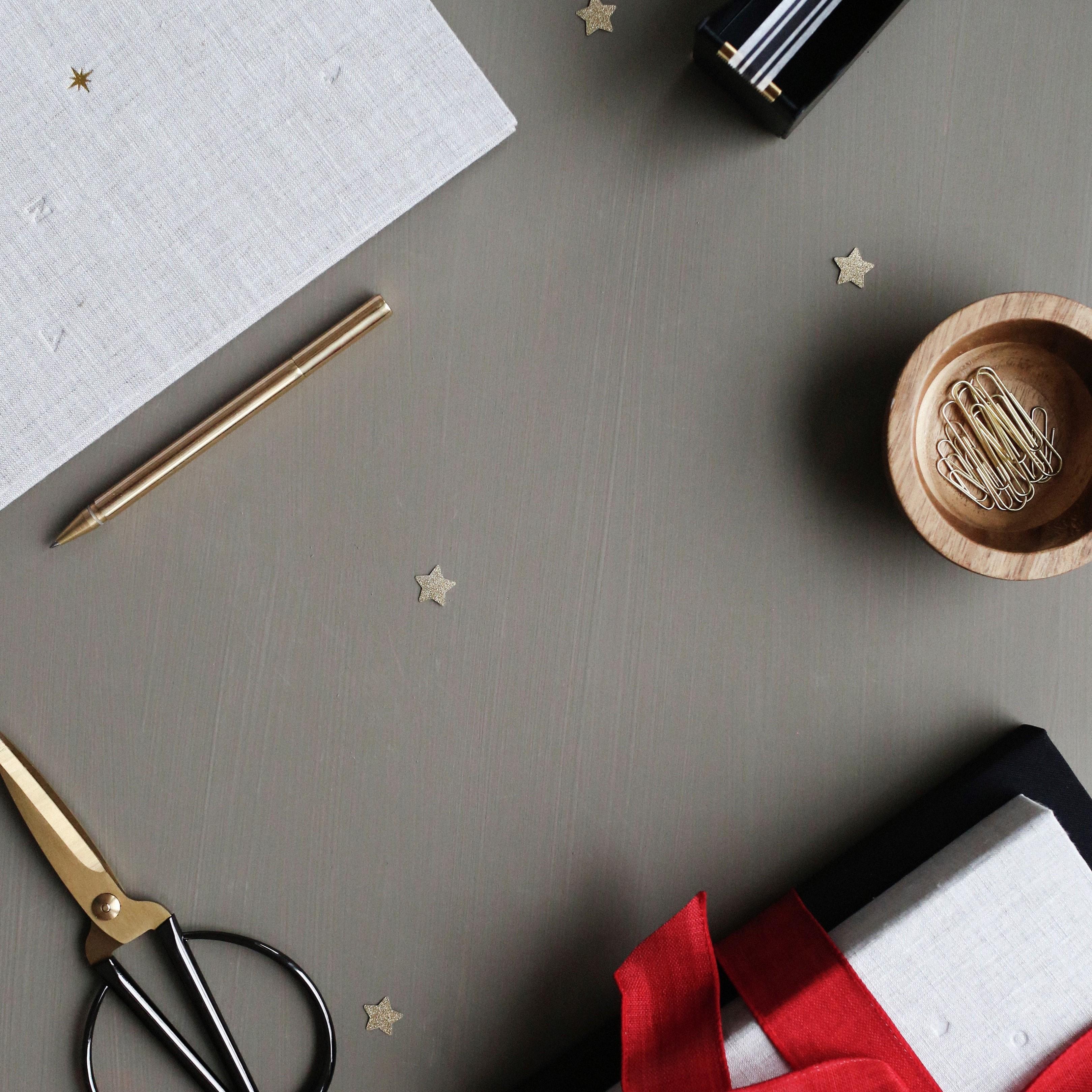 Workshop: Geschenke schön verpacken
