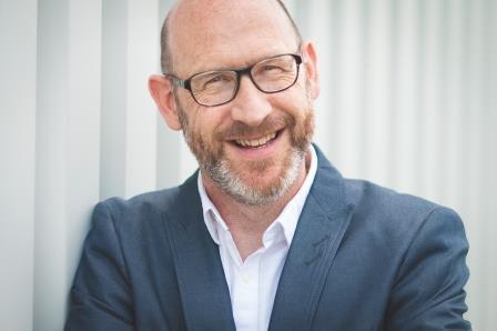 Thomas Härry in Holzgerlingen: Die Kunst des reifen Handelns