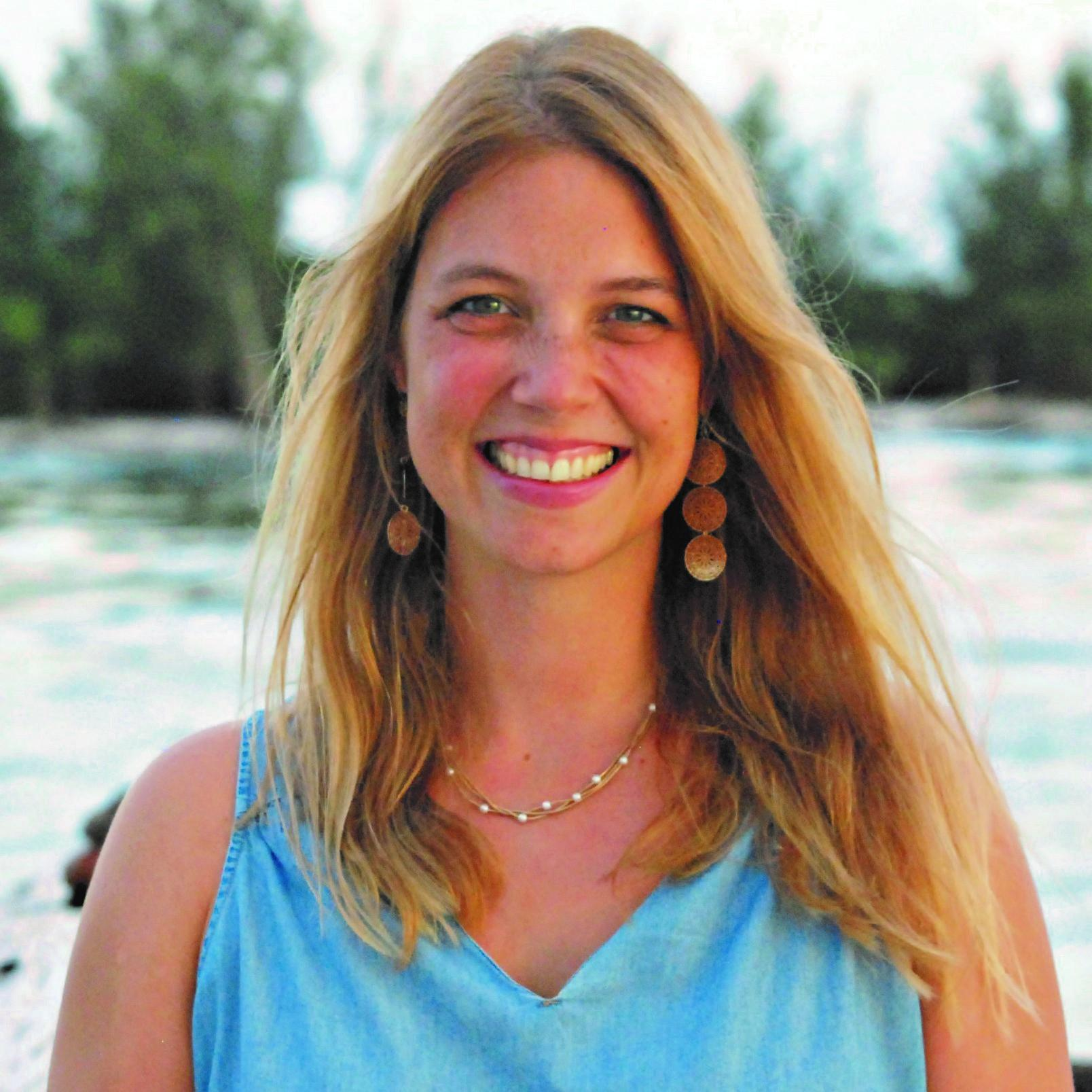LADIES-NIGHT: Vortrag mit Inka Hammond