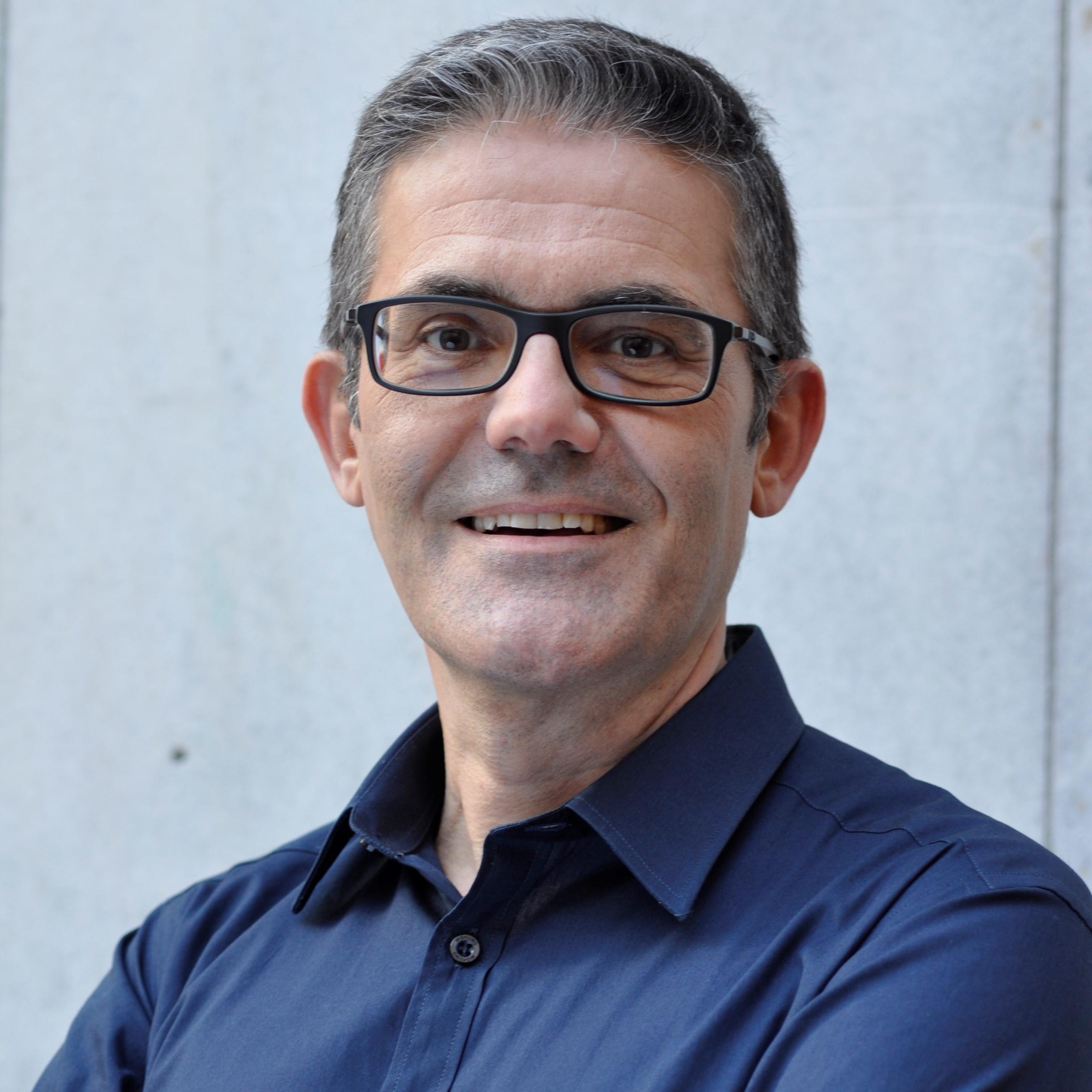 Vortrag mit Rainer Harter vom Gebetshaus Freiburg