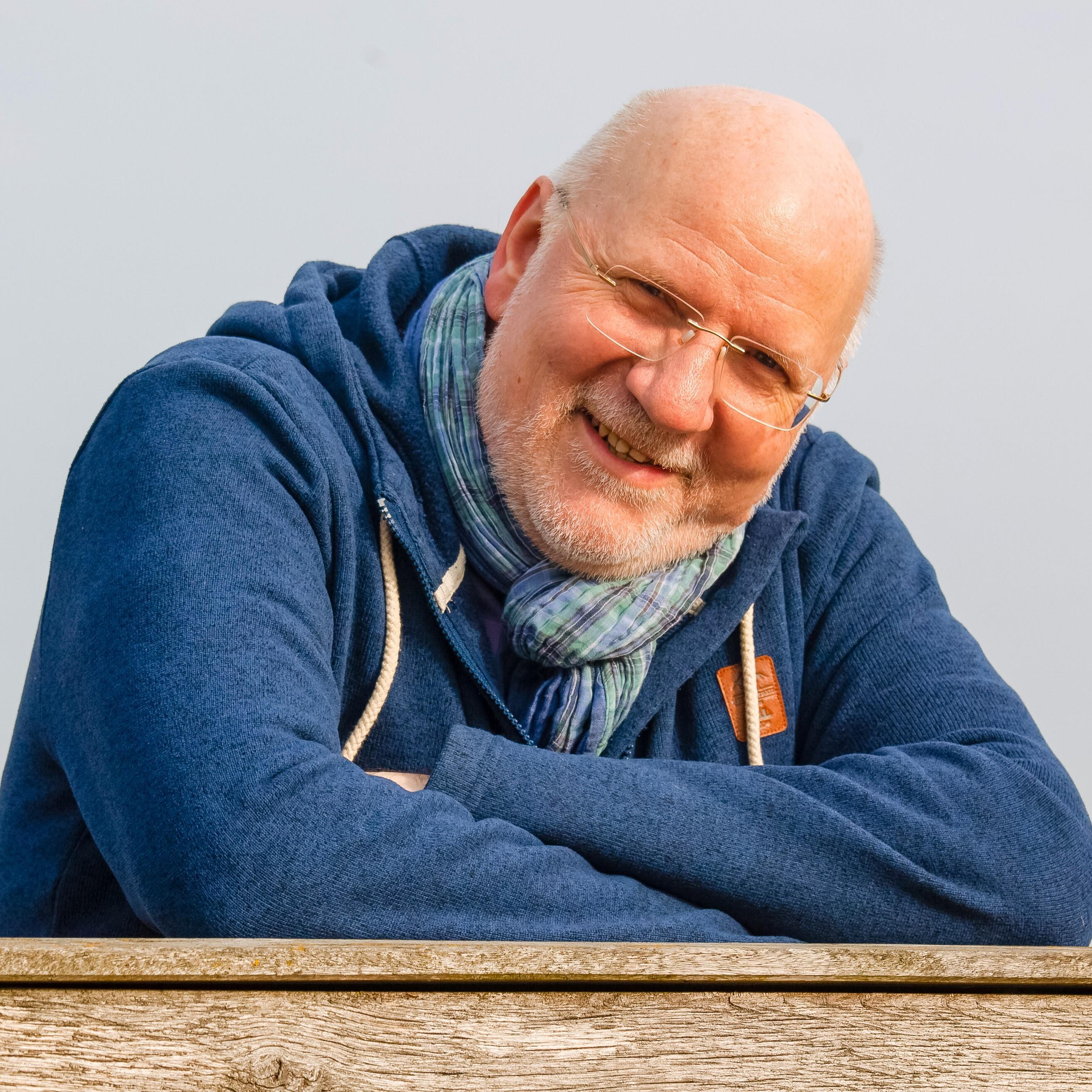 Vortrag mit Matthias Hoffmann