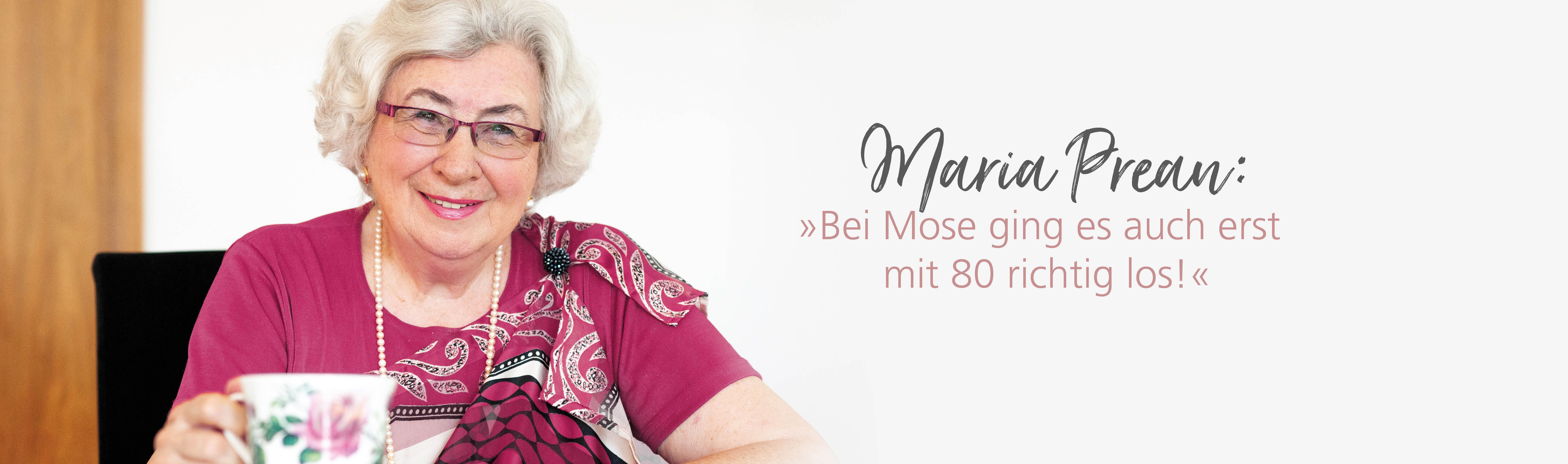 Maria Luise Prean-Bruni