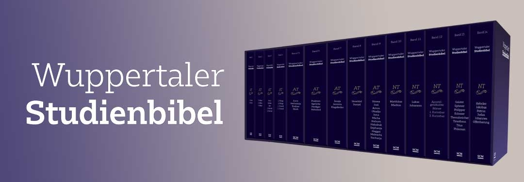 Wuppertaler Studienbibel