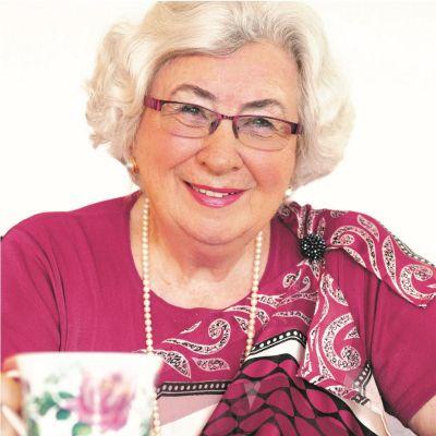 Vortrag mit Maria Luise Prean-Bruni