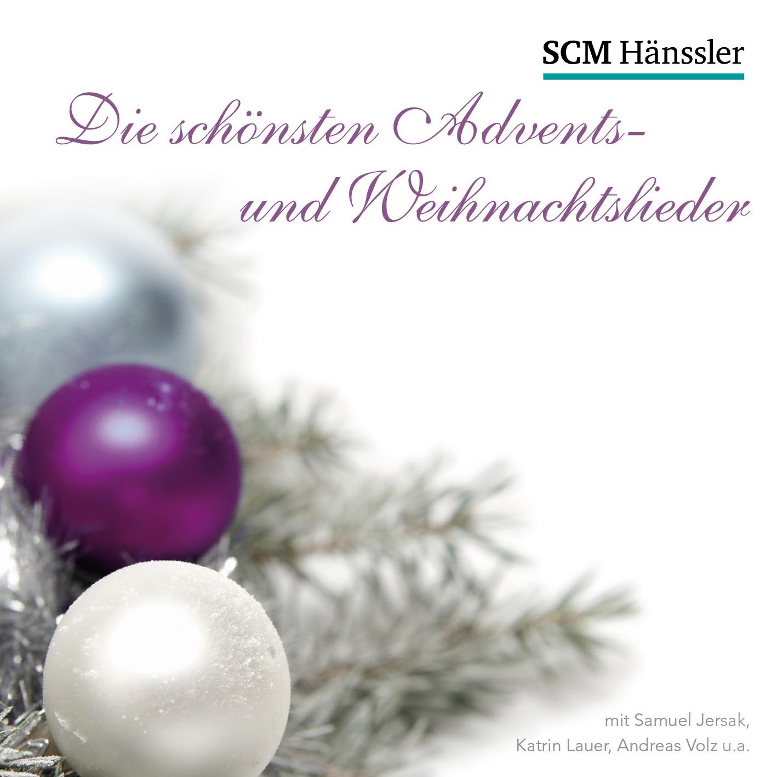 Die schönsten Advents- und Weihnachtslieder (MP3-Album - Download)