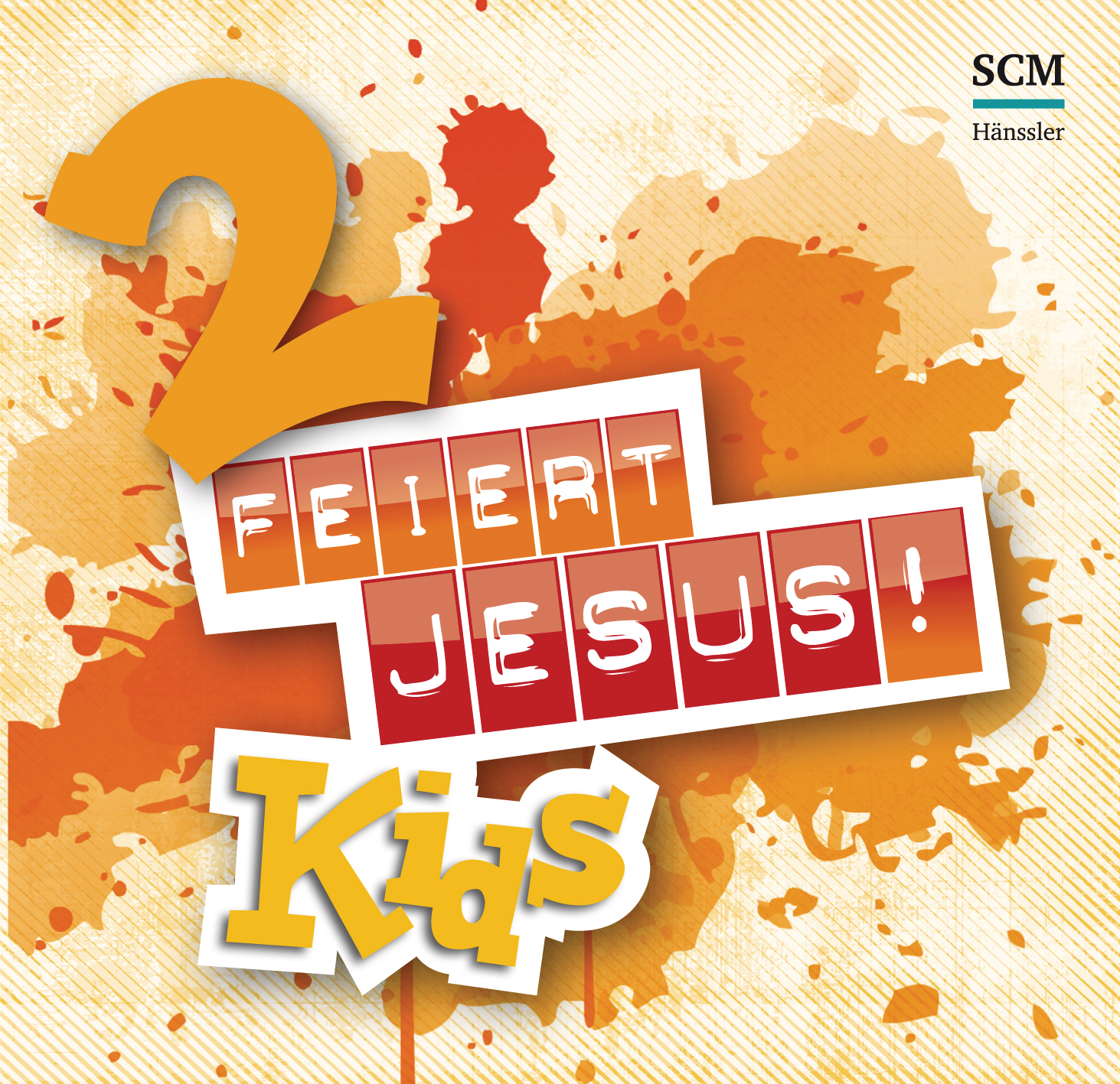 feiert jesus kids 2 audio cd. Black Bedroom Furniture Sets. Home Design Ideas