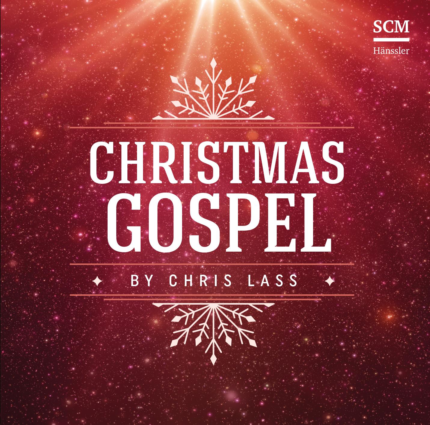 Christmas Gospel   Chris Lass – SCM Shop