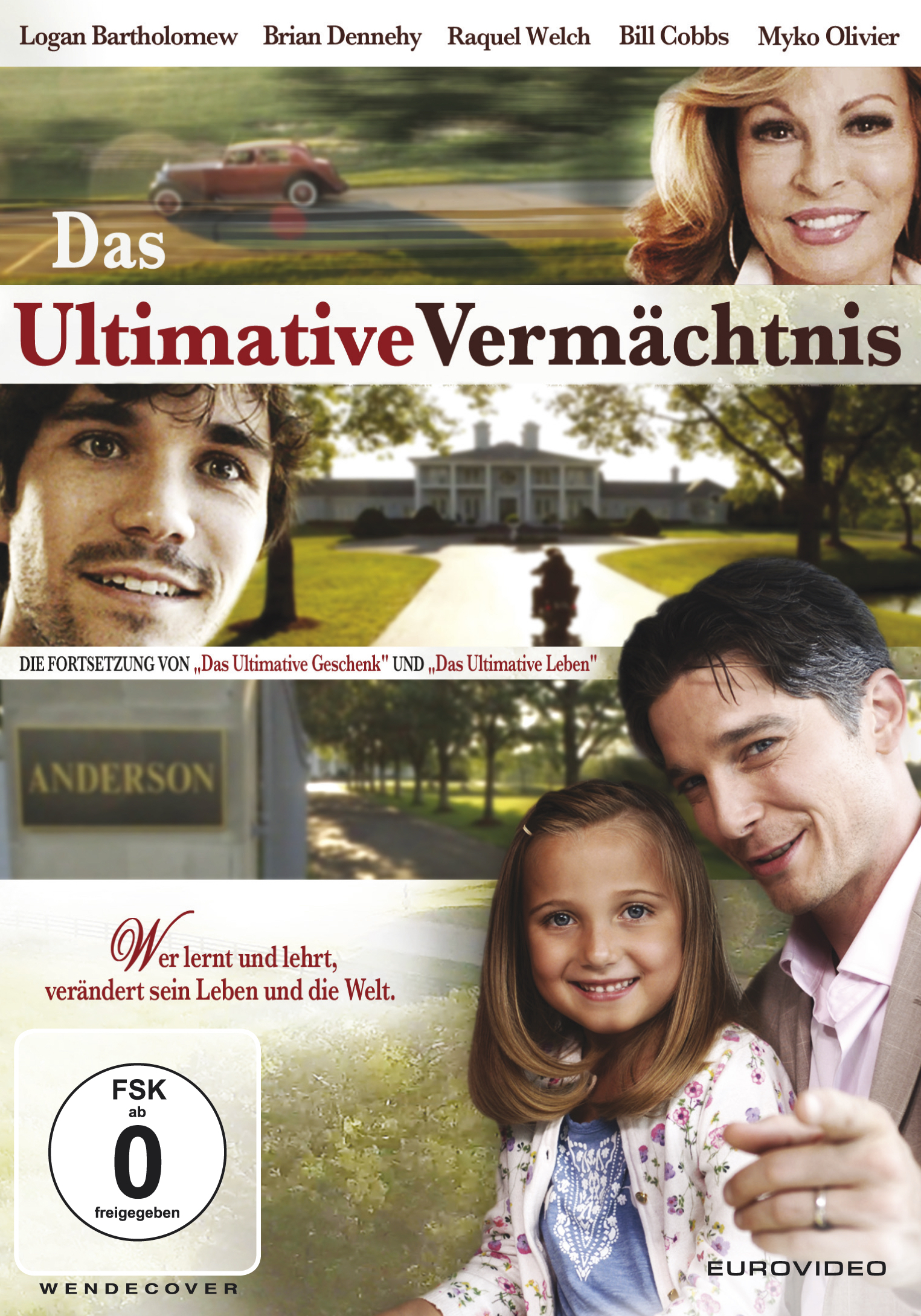 Das Ultimative