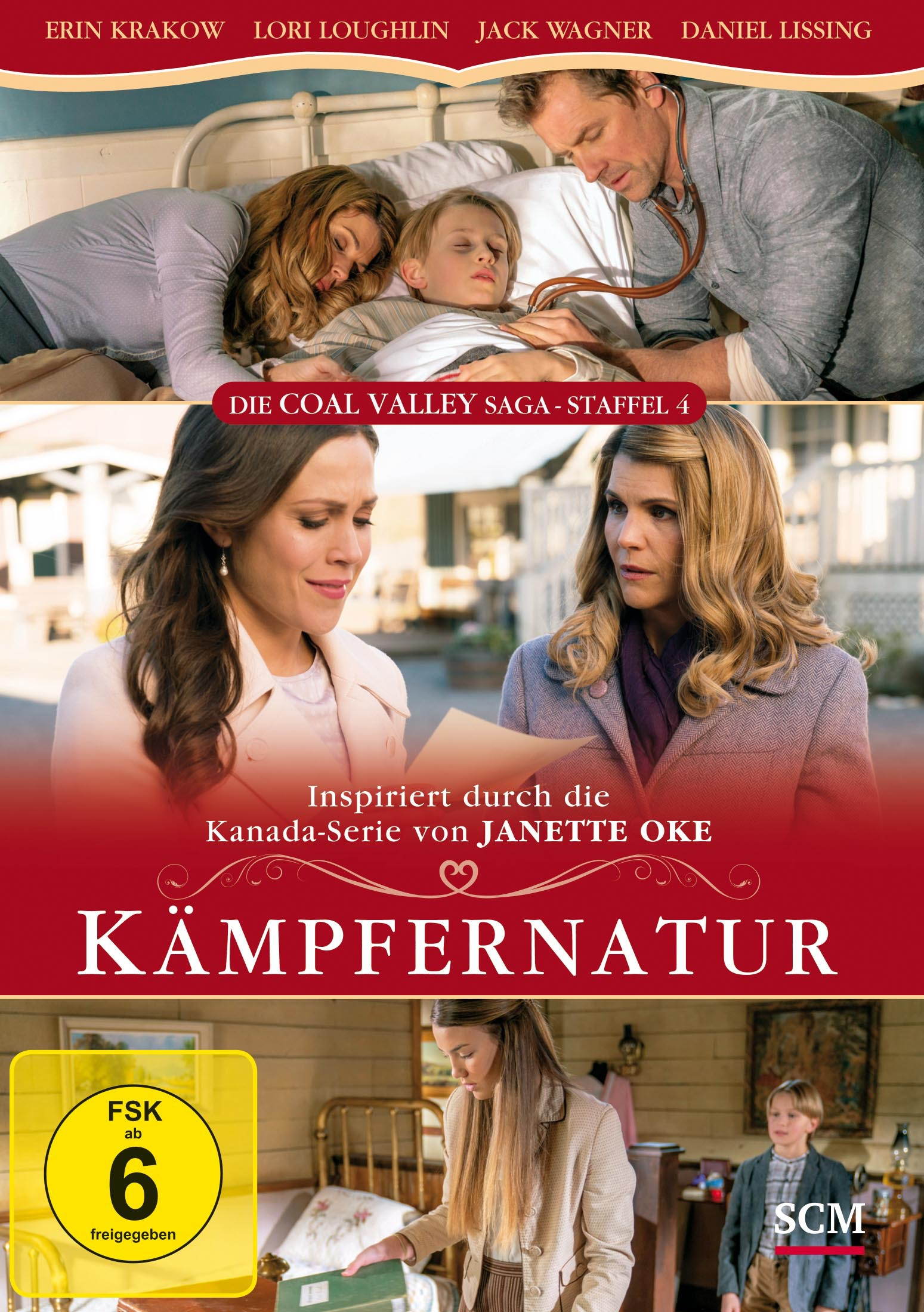 coal valley saga staffel 5