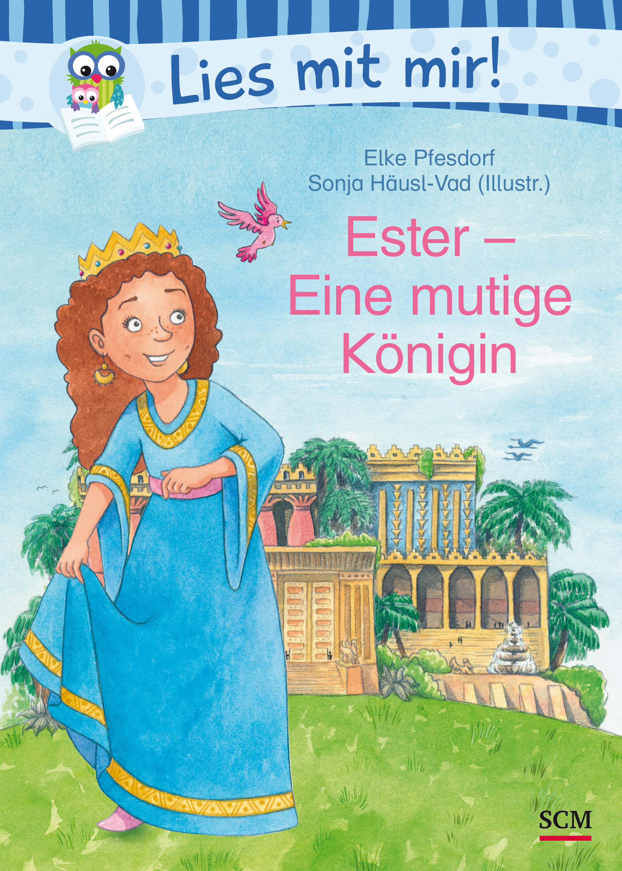 Fest Königin Ester