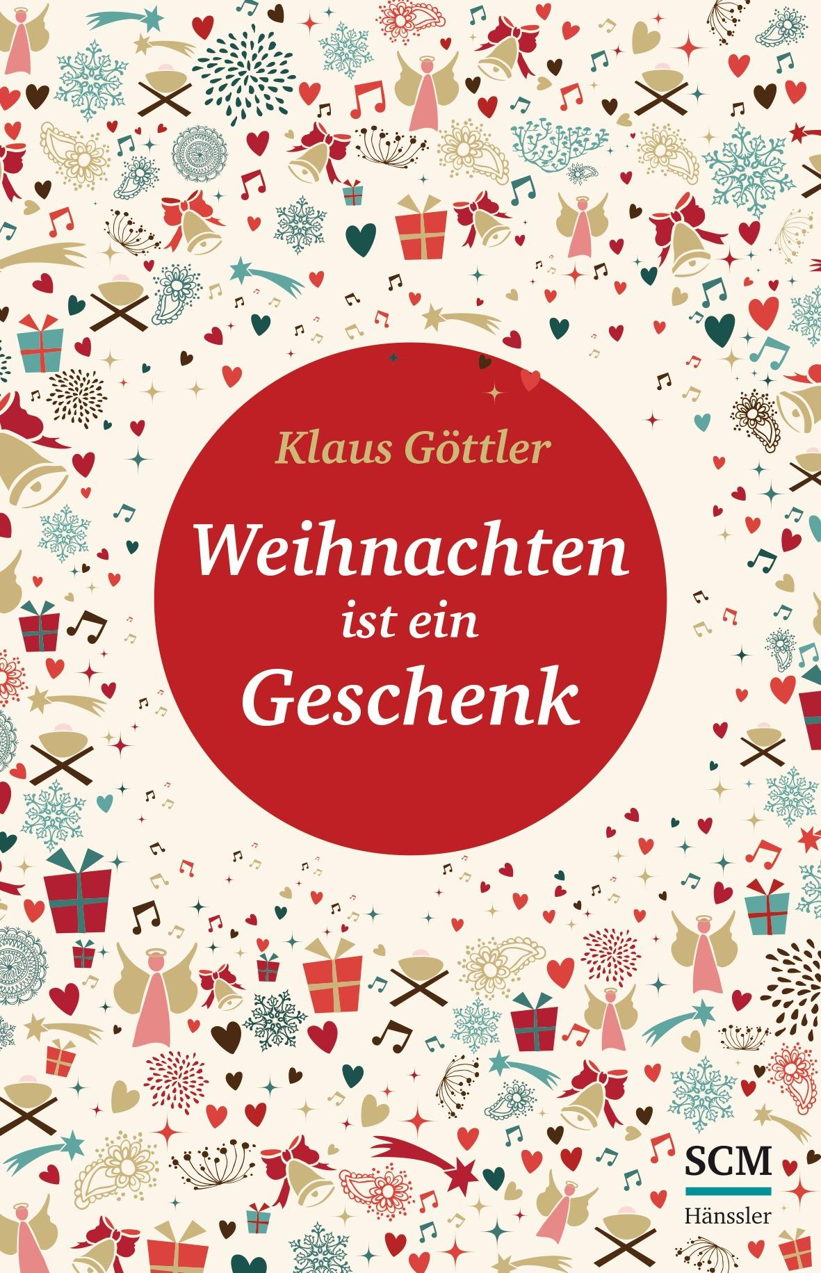 Weihnachten ist ein Geschenk (Buch - Broschiert)