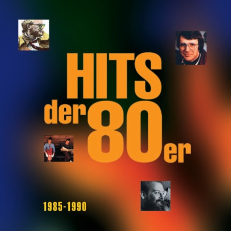 hits der 80er vol 2 audio cd. Black Bedroom Furniture Sets. Home Design Ideas