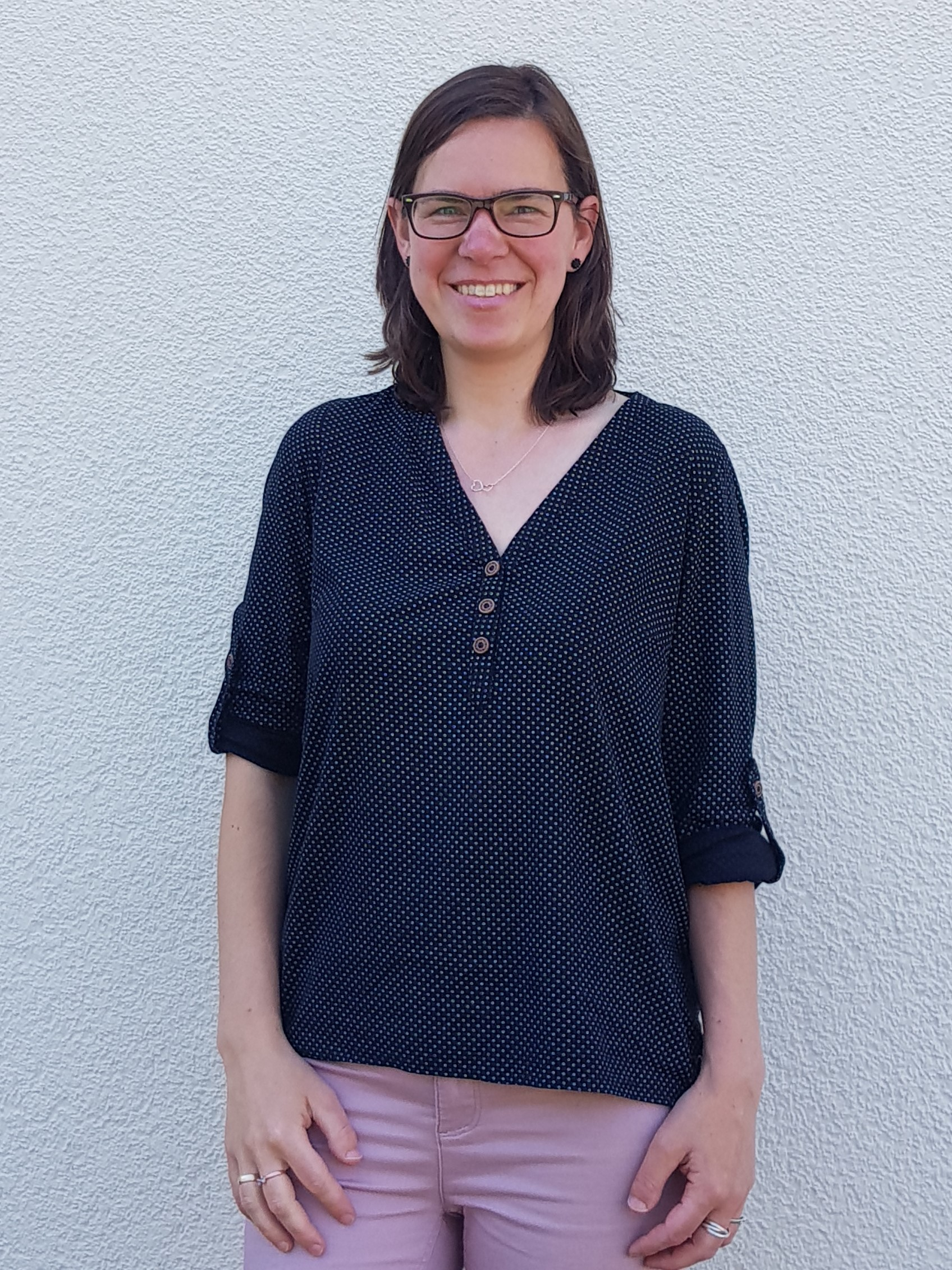 Judith Nonnenmann