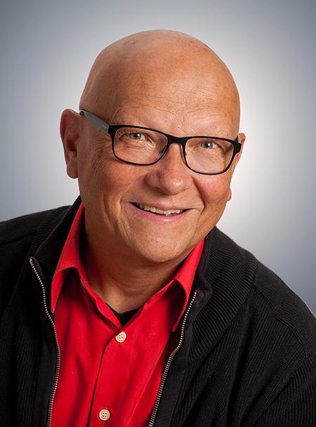 Gerhard Schnitter